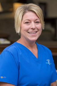 Kristi, Dental Assistant